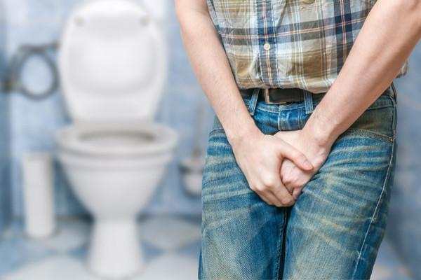 [泌尿科新聞] 男性隱形殺手是它 排尿困難、頻尿、尿不乾淨都是警訊