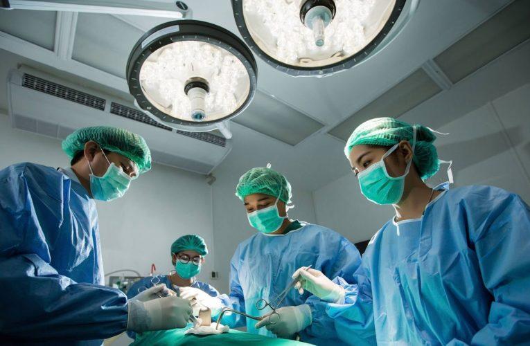 腹腔鏡前列腺切除術