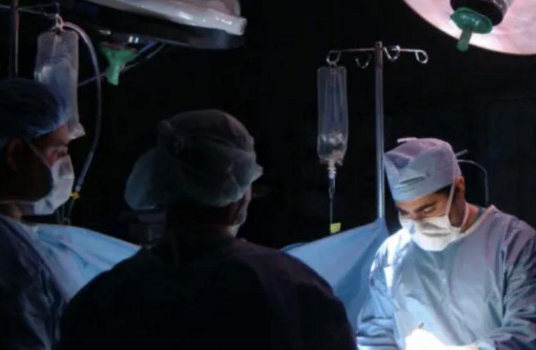 [香港泌尿科診所] 經會陰與經直腸前列腺活檢