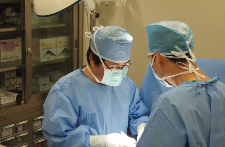 [香港泌尿科醫生] 資訊:準備看大腸外科醫生