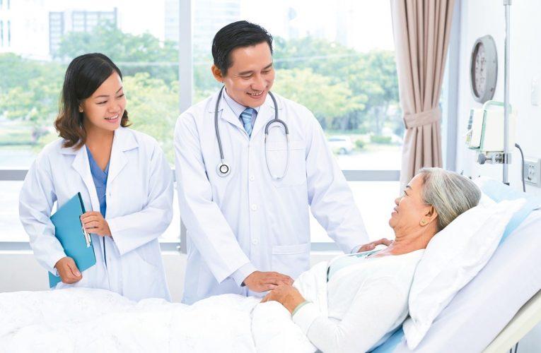 卵巢癌 診斷